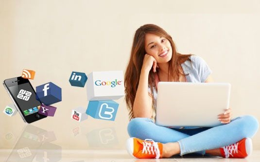 Digital marketing. Sumber: www.globaldigitalcenter.com