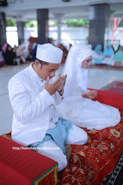 Doa adalah sejata orang beriman.